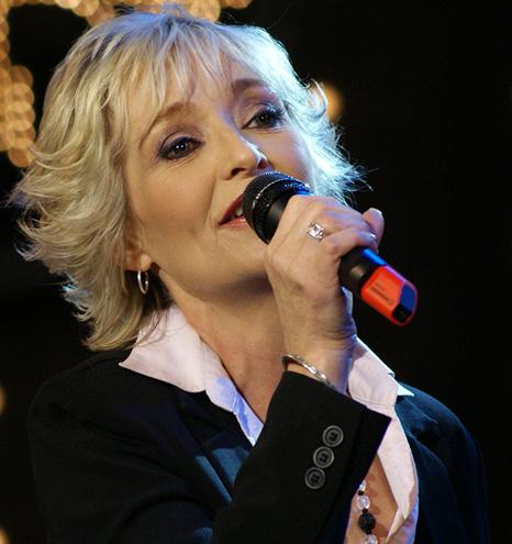 Sonja Herholdt - Sanger